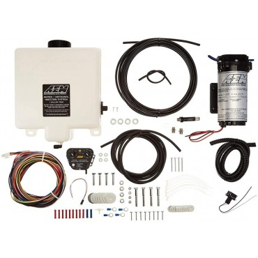 Kit Metanol AEM para motores Turbo-Alimentados